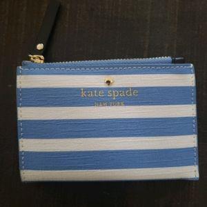 Kate Spade change wallet